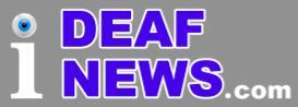 i DEAF NEWS