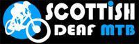 Scottish Deaf Mountain Bike