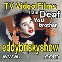 Deaf Magic - Eddy Brisky Show