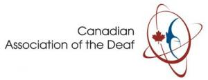 Canadian Association of the Deaf