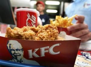 Deaf KFC at India