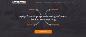 Book or Rent - Booking and Rental Software
