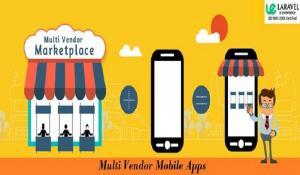 Multi vendor marketplace shopping cart-Ecommerce online store
